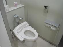 ビックカメラ立川店 6階トイレ