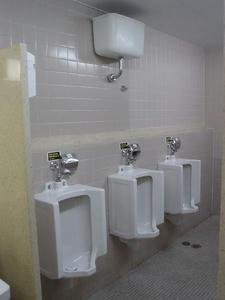 ユザワヤ立川店 7階トイレ