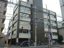 小金井福祉会館