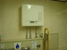 小金井福祉会館 1階多目的トイレ