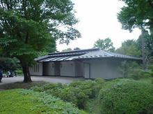 昭和記念公園 水鳥の池南トイレ