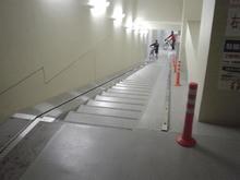 西友保谷店 地下1階