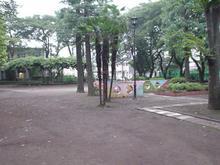 谷保第三公園