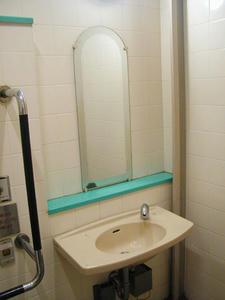 恵比寿東公園多目的トイレ