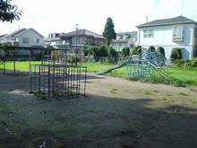 浅間上児童遊園