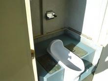 浅間上児童遊園トイレ