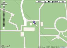 昭和記念公園 森の家