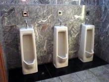 目黒雅叙園 3階北トイレ