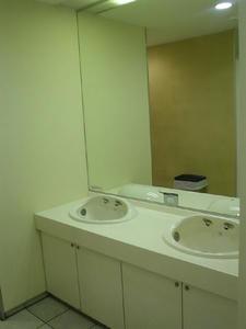 立川モディ 4階トイレ