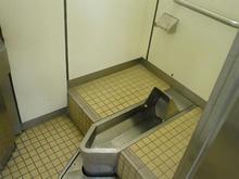 富士見遊び場トイレ