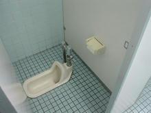 第一デパート 3階トイレ