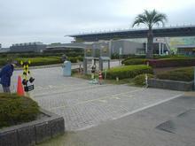 東京競馬場 馬場内遊園地