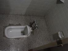 国立市公民館 1階トイレ