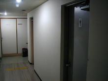 国立市公民館 2階トイレ