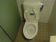 ナムコ・プラボ荻窪店 3階トイレ