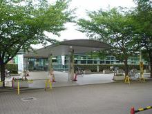 柴崎市民体育館