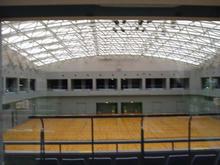 柴崎市民体育館 1階