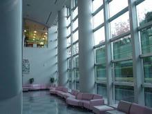 柴崎市民体育館 地下1階