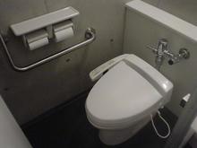 吉祥寺シアター 1階トイレ