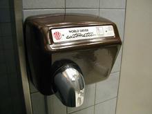 恵比寿ガーデンプレイス 公衆トイレ