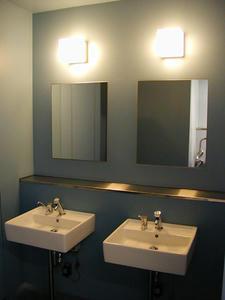 シネマTWO 3階トイレ