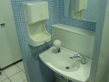 キッチンコート西調布店 2階トイレ