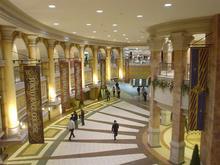 東京競馬場 3階センターコート西