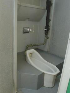 くじら運動公園トイレ
