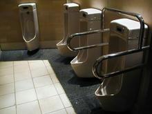 恵比寿ガーデンプレイス グラススクエア地下1階南トイレ