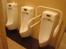 杉並公会堂 1階トイレ