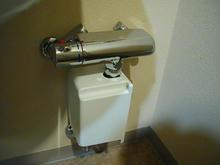 杉並公会堂 1階多目的トイレ
