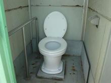 福島第5公園トイレ