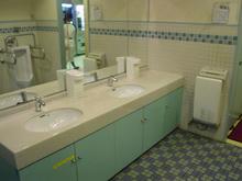 タイトーエグザートイレ