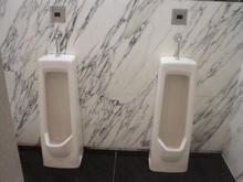 目黒雅叙園 花魁通りトイレ