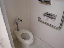 西友ひばりヶ丘店 3階トイレ