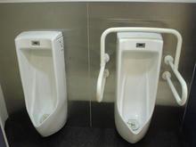 吉祥寺パルコ 5階トイレ