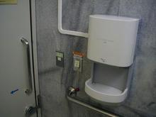丸井国分寺店 2階西多目的トイレ