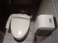 ルミネ荻窪店 地下1階トイレ