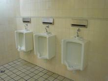 ルミネ荻窪店 4階トイレ