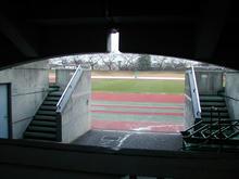 武蔵野陸上競技場