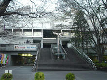 武蔵野総合体育館