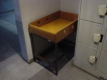 武蔵野総合体育館 1階北多目的トイレ前