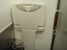 パルコ調布店 6階トイレ