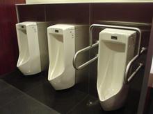 パルコ調布店 2階トイレ