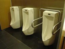 パルコ調布店 4階トイレ