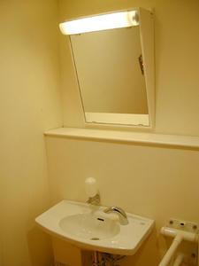 セガワールドアルカス 4階多目的トイレ
