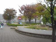 うさぎさん公園