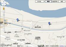 稲城北緑地公園トイレ