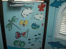 しんかいばし児童遊園トイレ