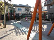 しんかいばし児童遊園